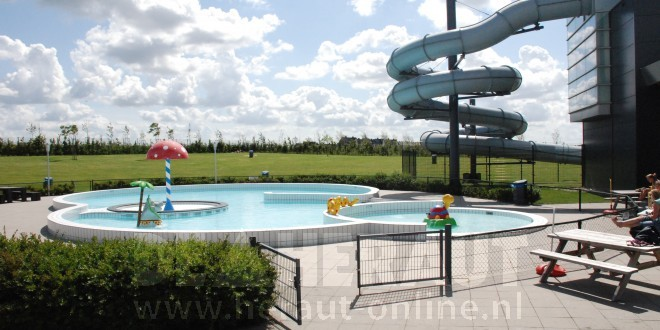 Zwembad De Windas.Lekker Plonzen En Chique Eten In Zwembad De Windas De Heraut