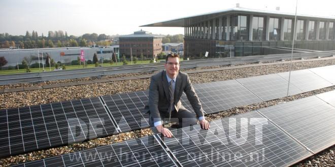 Groepsaankoop zonnepanelen Lansingerland populair