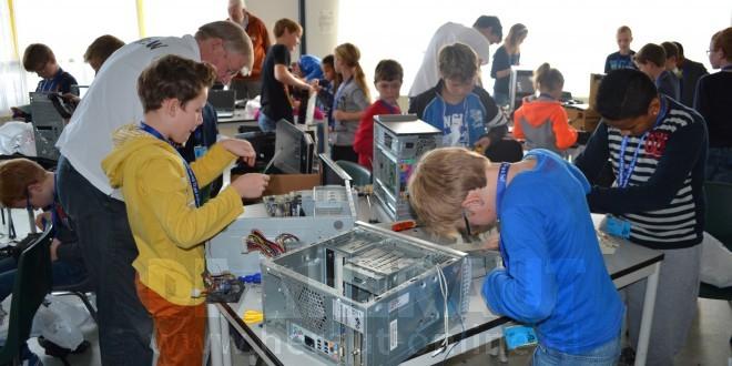 Herfstvakantie 2014: volop activiteiten voor de jeugd